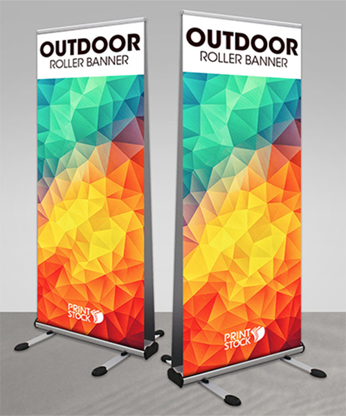 Roller Banners special Offer